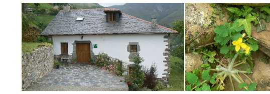 Luarca valdes asturias apartamentos casa calderon - Casa rural luarca ...